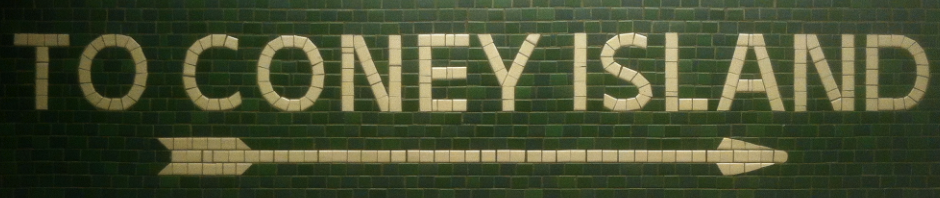 SHB To Coney Island header